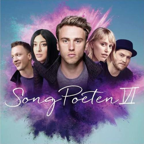 Sampler Songpoeten VI in die Rotation geladen